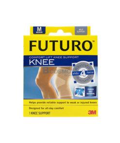 FUTURO Comfort Lift Knee ฟูทูโร่ พยุงเข่า ไซส์ M