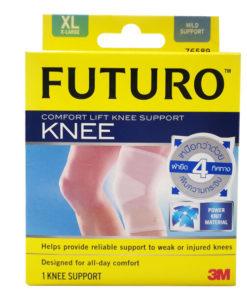 FUTURO Comfort Lift Knee ฟูทูโร่ พยุงเข่า ไซส์ XL