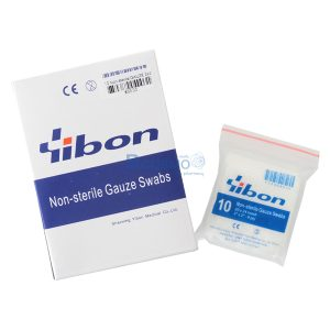 P-1851-10-Non-sterile-GAUZE-2x2นิ้ว-YIBON-5-1-300x300 GAUZE Non-sterile 2x2นิ้ว YIBON 10 ซอง/กล่อง