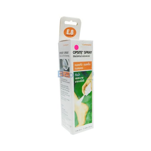 OPSITE SPRAY SMITH&NEPHEW 100 ML.