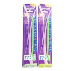 Dr.PHILLIPS แปรงซอกฟัน 2 ปลายInterdental Brush