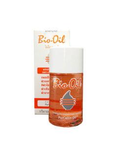 Pan Bio Oil ลบรอยแผลเป็น ผิวแตกลาย 60ml.