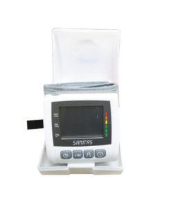 เครื่องวัดความดันโลหิตแบบข้อมือ Sanitas Tensiometer SBC21