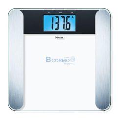 เครื่องชั่งน้ำหนักและวัดมวลไขมัน BEURER รุ่น BF220