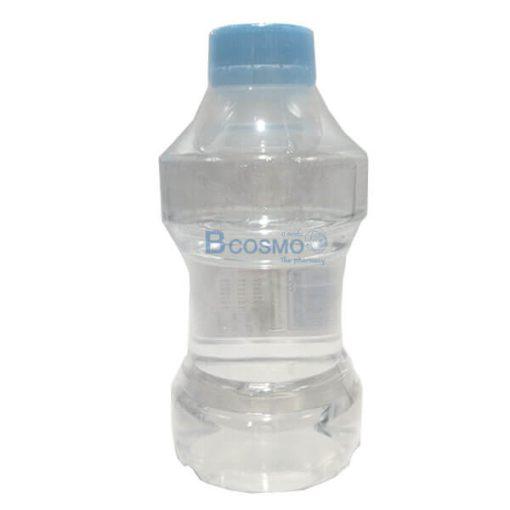 STERILE WATER น้ำเกลือล้างแผล ชนิดขวด 1000ML.(ANB)