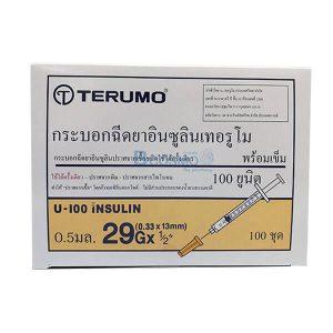 P-6415-SYRINGE-INSULIN-TERUMO-0.5ML.29G.-2-300x300 ไซริงค์ อินซูลีน SYRINGE INSULIN TERUMO 0.5ML.29G. 100 ชิ้น