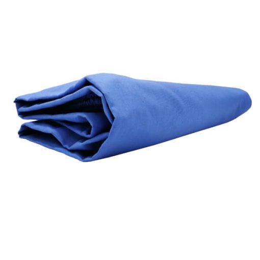 ผ้าปูที่นอนผู้ป่วย