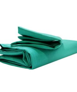 ผ้าปูที่นอนและปลอกหมอน ผู้ป่วย