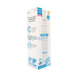 ขวดนม NATUR รุ่น UHappy 8 oz (240 ml)