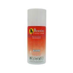 สเปรย์ น้ำมันยูคาลิปตัส ซิตรัส โบลิสโต ตรานกแก้ว EUCALYPTUS SPRAY CITRUS 150 ml.