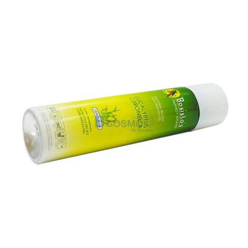 สเปรย์น้ำมันยูคาลิปตัสตะไคร้หอมโบลิสโต ตรานกแก้ว EUCALYPTUS Citronella spray 300 ml.
