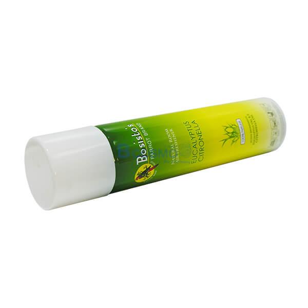 สเปรย์น้ำมันยูคาลิปตัสตะไคร้หอมโบลิสโต ตรานกแก้ว, EUCALYPTUS Citronella spray 30 ml