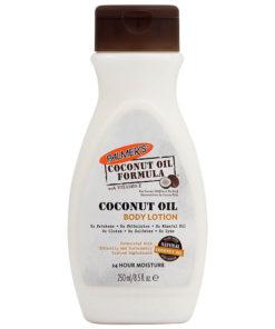 ปาล์มเมอร์ PALMER'S COCONUT OIL BODY LOTION 250 ml.