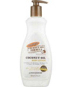ปาล์มเมอร์ PALMER'S COCONUT OIL BODY LOTION 400 ml.