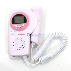 เครื่องฟังเสียงหัวใจทารกในครรภ์ Fetal Doppler รุ่น JPD-100A