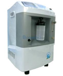 เครื่องผลิตออกซิเจน 5 ลิตร พ่นยาได้ LONGFIAN รุ่น JAY-5