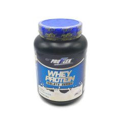 PROFLEX ISOLATE VANILLA 700G.