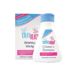 SEBAMED CHILDREN'S SHAMPOO 150ML.
