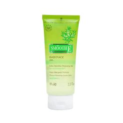 SMOOTH E BABY FACE GEL 3.3 OZ.