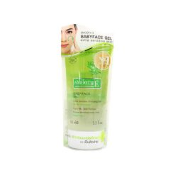 SMOOTH E BABY FACE GEL 5.5 OZ.