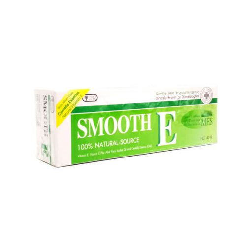 SMOOTH E CREAM 40 G.