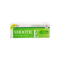 SMOOTH E CREAM 7 G.