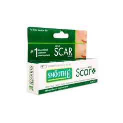 SMOOTH E SCAR SERUM 7 G.