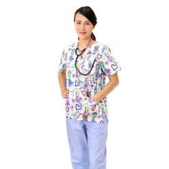ชุดเจ้าหน้าที่ทางการแพทย์ ANNO 01