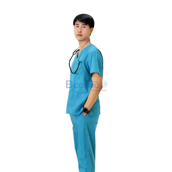 ชุดเจ้าหน้าที่ทางการแพทย์ ANNO 10