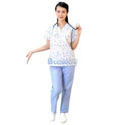 ชุดเจ้าหน้าที่ทางการแพทย์ ANNO 12