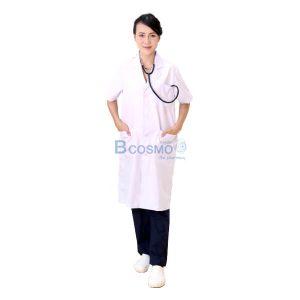 -02-300x300 เสื้อกาวน์แพทย์แขนยาว