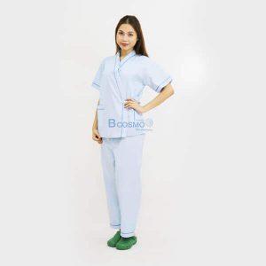 MT0501-S-BL-MT0501-M-BL-MT0501-L-BL-MT0501-XL-BL-ชุดผู้ป่วยในโรงพยาบาล-ชุดคนไข้-สีฟ้า-2-300x300 ชุดผู้ป่วยในโรงพยาบาล สีฟ้า