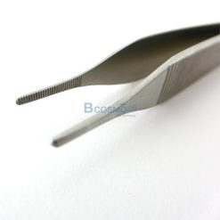 ปากคีบไม่มีเขี้ยว ADSON DRESSING FORCEPS 12 cm.