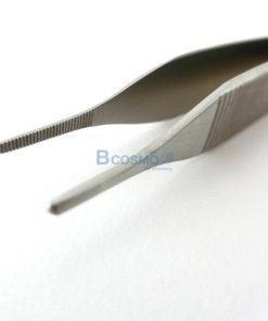 ปากคีบไม่มีเขี้ยว ADSON FORCEPS NON TOOTH 12 cm.