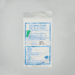 สายให้อาหาร Feeding Tube 50cm. No.6