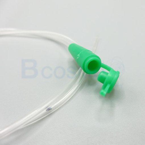 P-4971 EP0203-06 - สายให้อาหาร Feeding Tube 50cm. No.6-7
