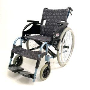 P-5957 - รถเข็นผู้ป่วย Wheelchair comfort รุ่น EMBRAC