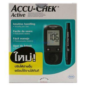 P-5966-เครื่องตรวจวัดระดับน้ำตาลในเลือด-ACCU-CHECK-ACTIVE-300x300 เครื่องตรวจวัดระดับน้ำตาลในเลือด ACCU CHEK ACTIVE