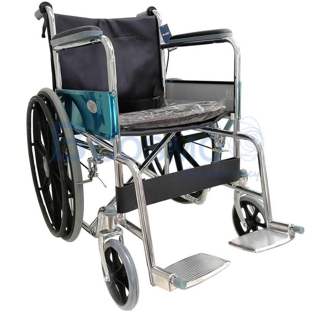 P-6119-รถเข็น-WHEELCHAIR-รุ่นมาตรฐาน-ล้อแม็ก-มีเบรคมือ-36-1024x1024 รถเข็นวีลแชร์ Wheelchair รุ่นมาตรฐาน ล้อแม็ก มีเบรคมือ เบาะหนัง