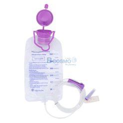 ถุงให้อาหารทางสายยาง BEACONN BN-700A 500 ML.