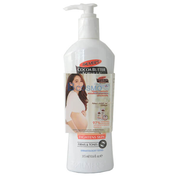 P-6772 - ปาล์มเมอร์ PALMER'S COCOA BUTTER FIRMING LOTION 315 ml.