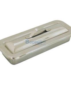 กล่องเก็บเครื่องมือแพทย์ 8 นิ้ว x 3 นิ้ว