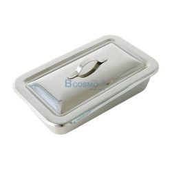 กล่องเก็บเครื่องมือแพทย์ 8 นิ้ว x 5 นิ้ว