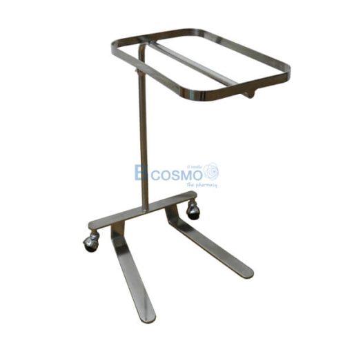 โต๊ะเมโย, โต๊ะเมโยสแตนเลส, โต๊ะวางเครื่องมือเเพทย์สแตนเลส