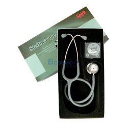 หูฟังแพทย์ STETHOSCOPE SPIRIT CK-S601P สีเทา
