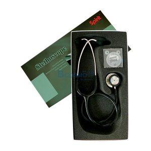 P-6852-หูฟังแพทย์-STETHOSCOPE-SPIRIT-CK-S601P-สีดำ-3-300x300 หูฟังแพทย์ STETHOSCOPE SPIRIT CK-S601P สีดำ
