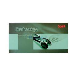 หูฟังแพทย์ STETHOSCOPE SPIRIT CK-S601P น้ำเงิน
