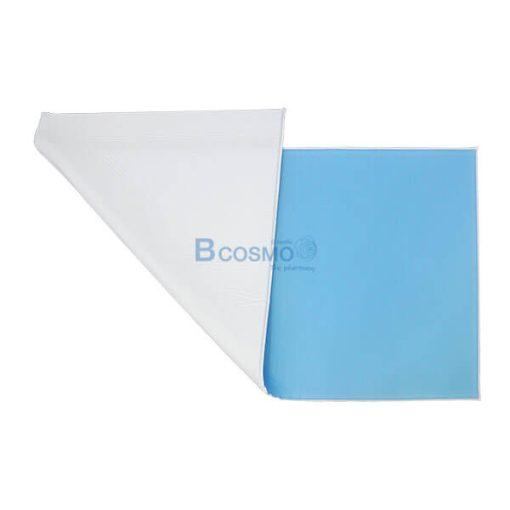 P-7126-EB1803-แผ่นเจลรองนอนใช้เพื่อป้องกันการเกิดแผลกดทับ-Table-Pad