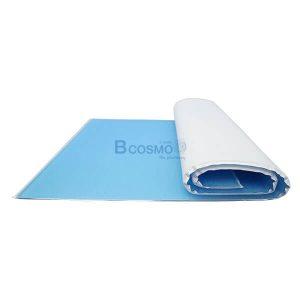แผ่นเจลรองนอนใช้เพื่อป้องกันการเกิดแผลกดทับ (Table Pad)