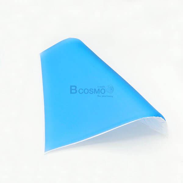 แผ่นเจลรองนั่งใช้เพื่อป้องกันการเกิดแผลกดทับ (Cushion Pad)-4